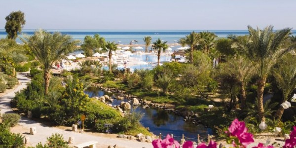 Egypt - Red Sea Coast - Movenpick Resort & Spa El Gouna - Overview