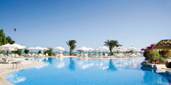 Egypt - Red Sea Coast - Movenpick Resort & Spa El Gouna - Pool