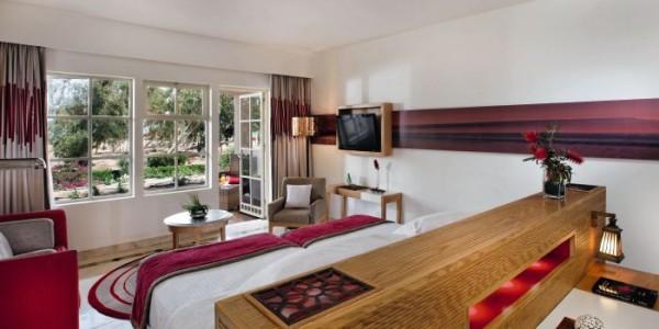 Egypt - Red Sea Coast - Movenpick Resort & Spa El Gouna - Room