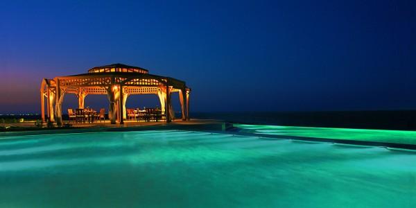 Egypt - Red Sea Coast - Oberoi Sahl Hasheesh - Dining