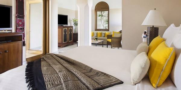 Egypt - Red Sea Coast - Oberoi Sahl Hasheesh - Grand Suite