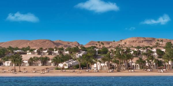 Egypt - Red Sea Coast - Oberoi Sahl Hasheesh - Overview