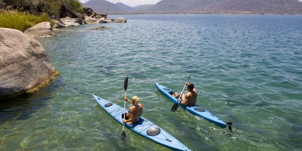 Malawi - Lake General (Alistair Berg)