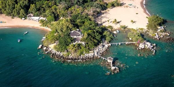 Malawi - Lake Malawi - Kaya Mawa - Overview