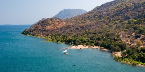 Malawi - Lake Malawi - Pumulani - Overview (credit Robin Pope Safaris)