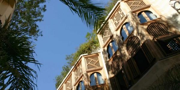 Morocco - Marrakech - La Maison Arabe - Suites