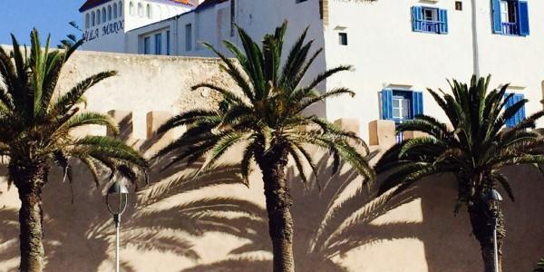 Morroco - Essaouira & Oualidia - Villa Maroc - Overview