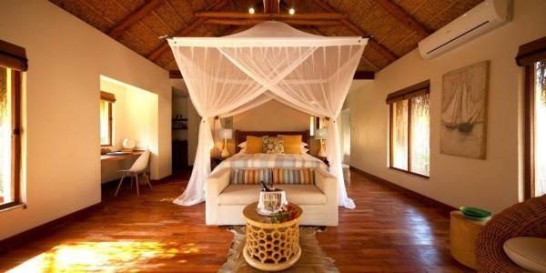 Mozambique - Bazaruto Archipelago - Azura Benguerra - Infinity Villa