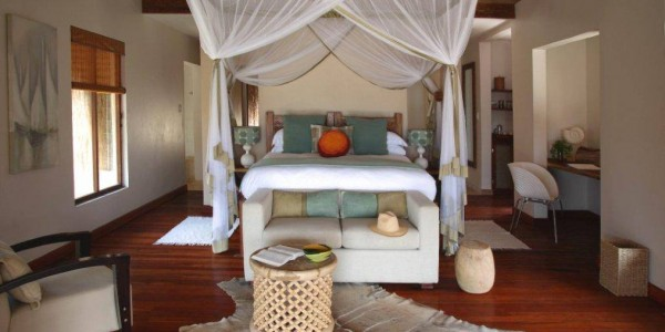 Mozambique - Bazaruto Archipelago - Azura Benguerra - Luxury Beach Villa