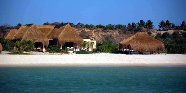 Mozambique - Bazaruto Archipelago - Azura Benguerra - Villa Amizade