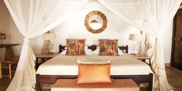 Mozambique - Quirimbas Archipelago - Azura at Quilalea - Kusi Villas Room