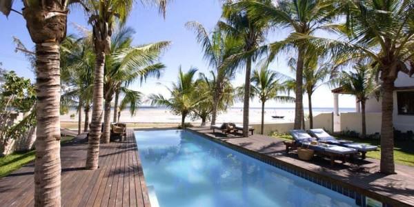 Mozambique - Quirimbas Archipelago - Ibo Island Lodge - Pool