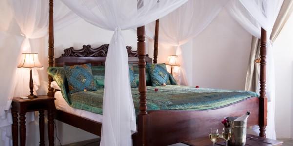 Mozambique - Quirimbas Archipelago - Ibo Island Lodge - Room