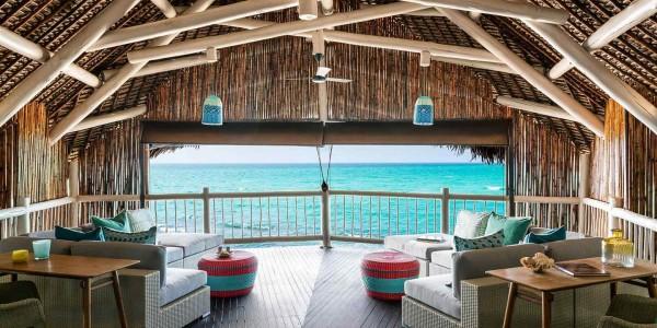 Mozambique - Quirimbas Archipelago - Ibo Island Lodge - The Loft
