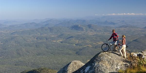 Malawi - Nyikaallen Hills