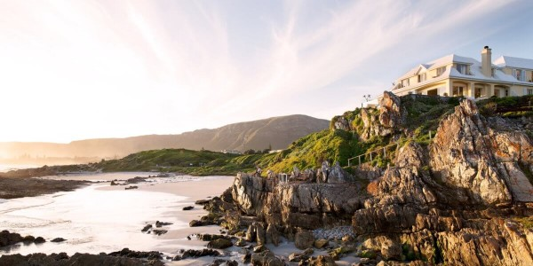 South Africa - Hermanus & the Overberg - Birkenhead House - Overview