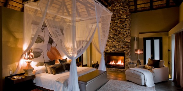South Africa - Kruger National Park & Private Game Reserves - Chitwa Chitwa Game Lodge - Room