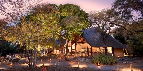 South Africa - Kruger National Park & Private Game Reserves - andBeyond Ngala Safari Lodge - Overview