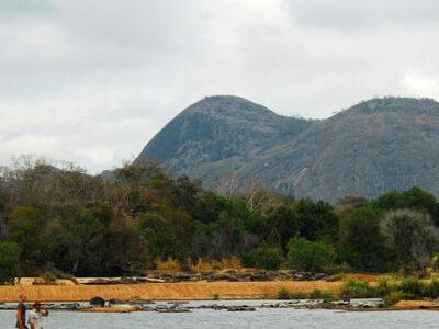 lugenda river