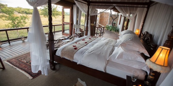 South Africa - Madikwe Game Reserve - Jamala Madikwe - Room