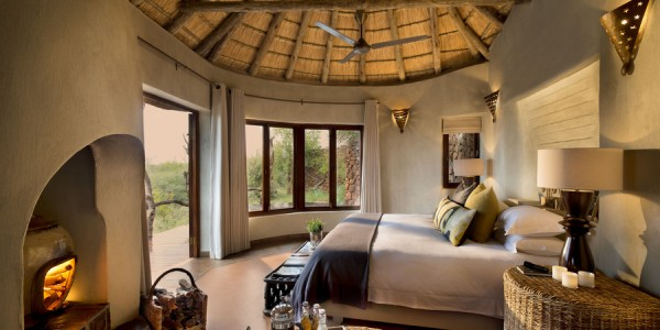 South Africa - Madikwe Game Reserve - Madikwe Safari Lodge - Kopano Suite