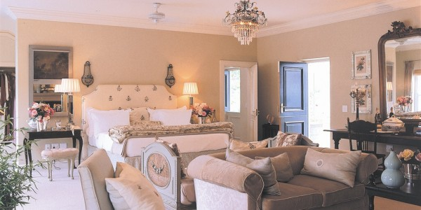 South Africa - The Garden Route - Kurland Hotel - Room 2