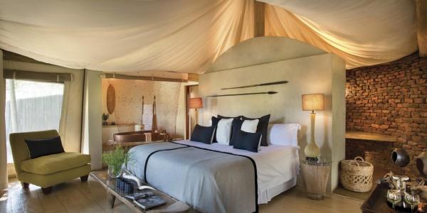 South Africa - Waterberg - Marataba Safari Lodge - Suite