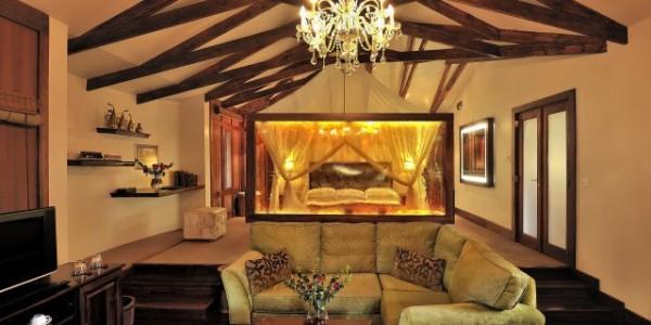 Tanzania - Arusha - Arusha Coffee Lodge - Plantation Suite