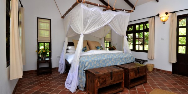 Tanzania - Arusha - Rivertrees Country Inn - Garden Rooms