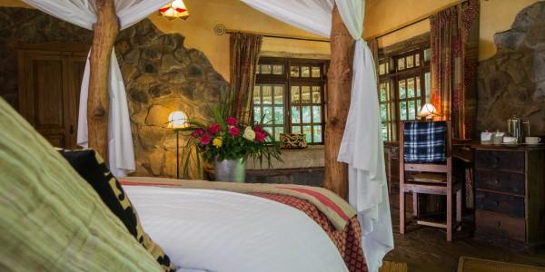 Tanzania - Arusha - Rivertrees Country Inn - River House