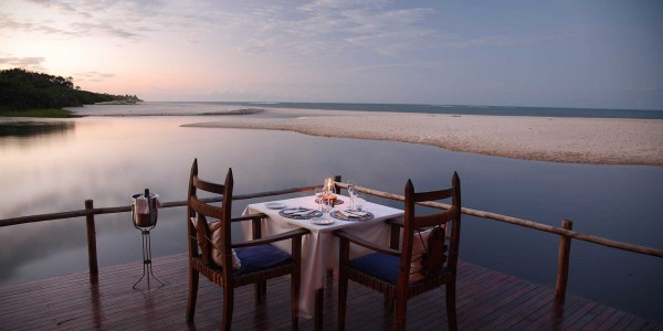 Tanzania - Dar es Salaam - Ras Kutani - Beach
