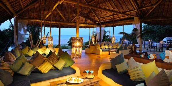 Tanzania - Dar es Salaam - Ras Kutani - Lounge