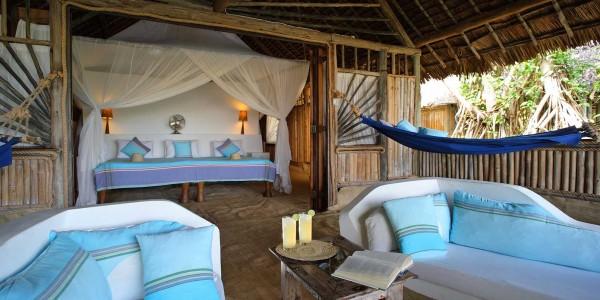 Tanzania - Dar es Salaam - Ras Kutani - Room