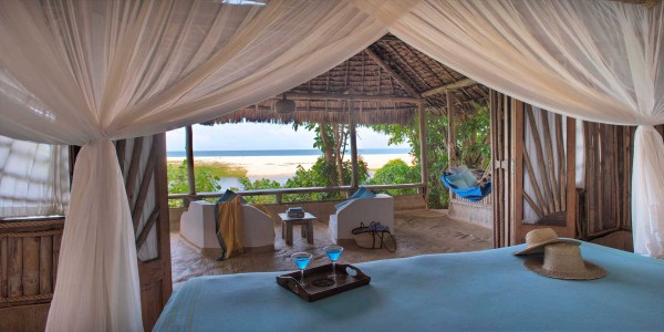 Tanzania - Dar es Salaam - Ras Kutani - Room View