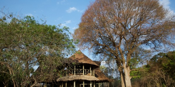 Tanzania - Katavi National Park - Katavi Wildlife Camp - Overview