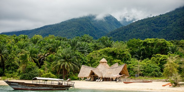 Tanzania - Mahale Mountains National Park - Greystoke Mahale Camp - Overview