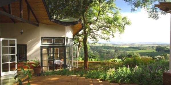 Tanzania - Ngorongoro Crater - Gibbs Farm - Farm
