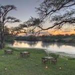 andBeyond Grumeti Serengeti Tented Camp