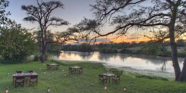 Tanzania - Serengeti National Park - andBeyond Grumeti Serengeti Tented Camp - Game Viewing