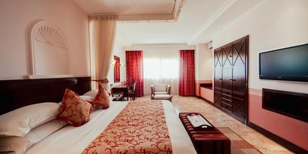 Uganda - Entebbe, Jinja & Kampala - Lake Victoria Serena Golf Resort & Spa - Standard Room