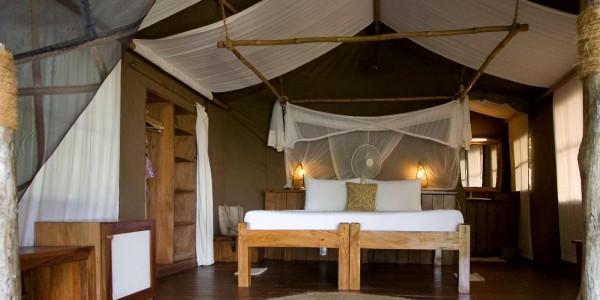 Zanzibar - Pemba Island - Fundu Lagoon - Room