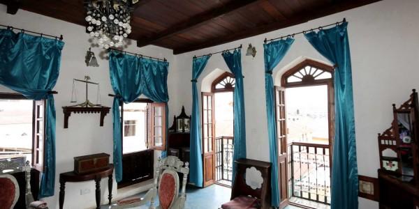 Zanzibar - Zanzibar - Stone Town - Emerson Spice - Desdemona Room