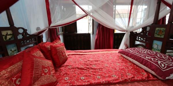 Zanzibar - Zanzibar - Stone Town - Emerson Spice - Semele Room