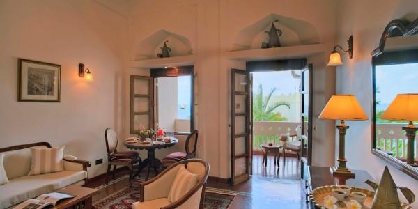 Zanzibar - Zanzibar - Stone Town - Zanzibar Serena Hotel - Presidential Suite