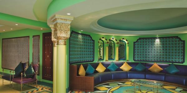 Burj Al Arab - Spa