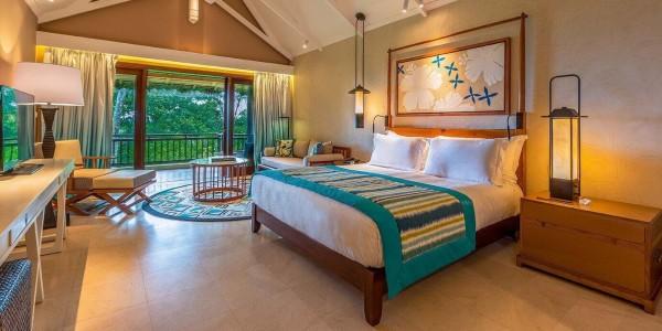 Indian Ocean - Seychelles - Constance Lemuria Praslin Seychelles - Junior Suite