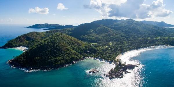 Indian Ocean - Seychelles - Constance Lemuria Praslin Seychelles - Overview