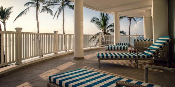 Kenya - Kenya Coast - Hemingways Watamu - Deluxe Ocean View Apartment