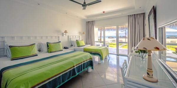 Kenya - Kenya Coast - Hemingways Watamu - Ocean View Room