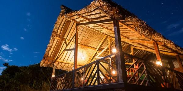 Madagascar - South-East Madagascar - Madaclassic - Mandrare River Camp - Lodge